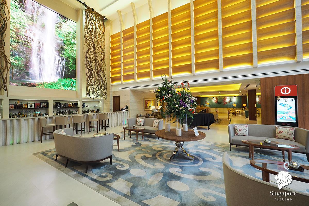 Forest Equarius Hotel