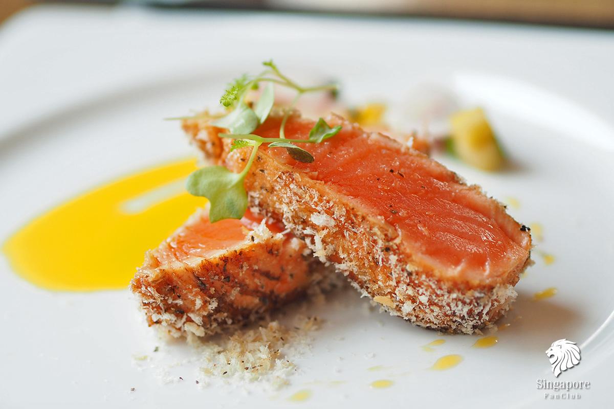 Norway Salmon Fillet
